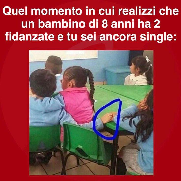 """""""Mi piace"""": 10.9 mila, commenti: 110 - Sparo Solo Cazzate (@sparo_solo_cazzate) su Instagram: """"Tagga un amico single!  #sparo_solo_cazzate #cosedaragazzi #ragazze #ragazzi #instagram #post…"""""""