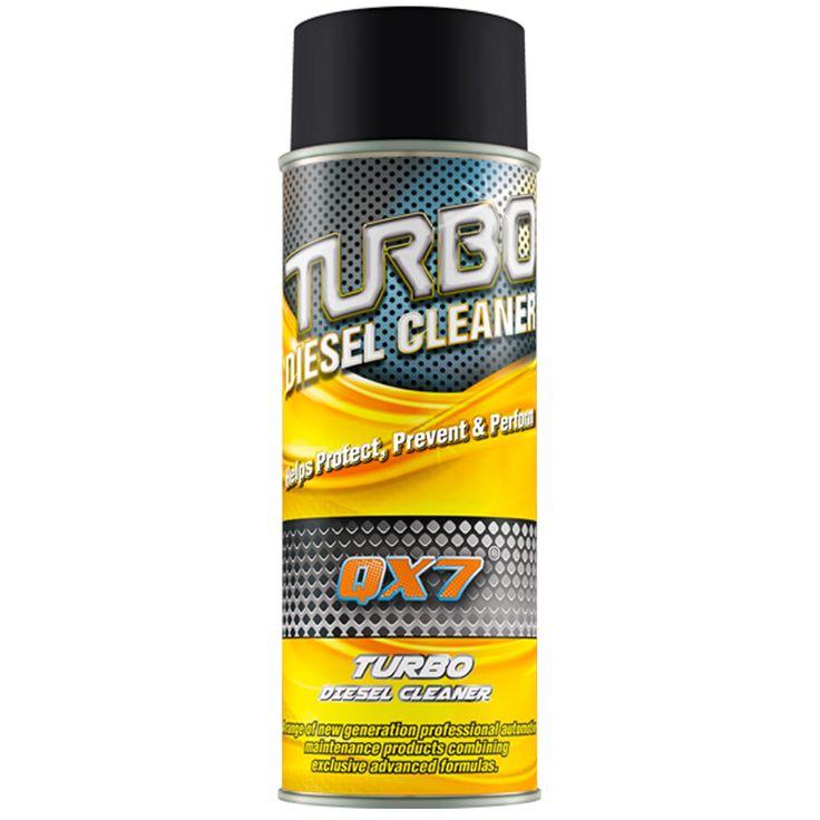 Turbo Diesel Cleaner