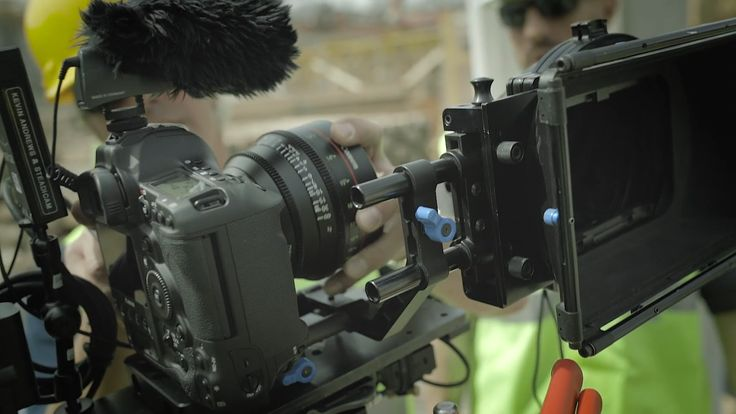 Walls Workwear TV Commercial: Behind The Scenes with Director/DP Tyler Stableford And The Canon 1DX Mark II