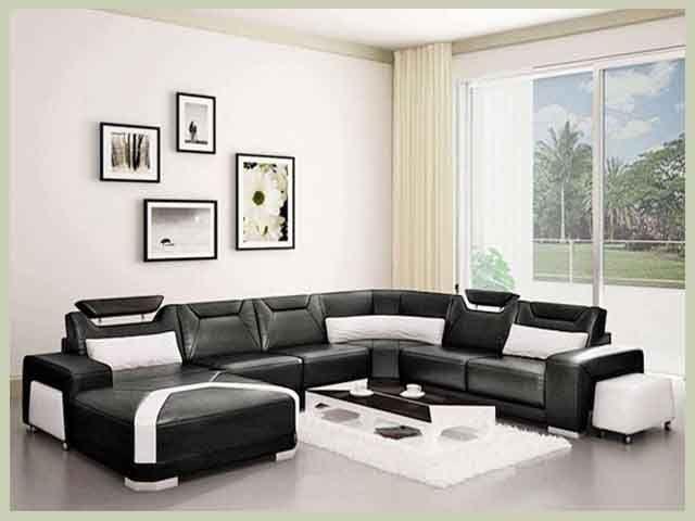 Model Sofa Minimalis Modern