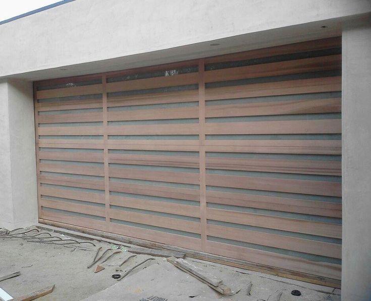 M s de 25 ideas incre bles sobre garaje moderno en for Design moderno garage indipendente