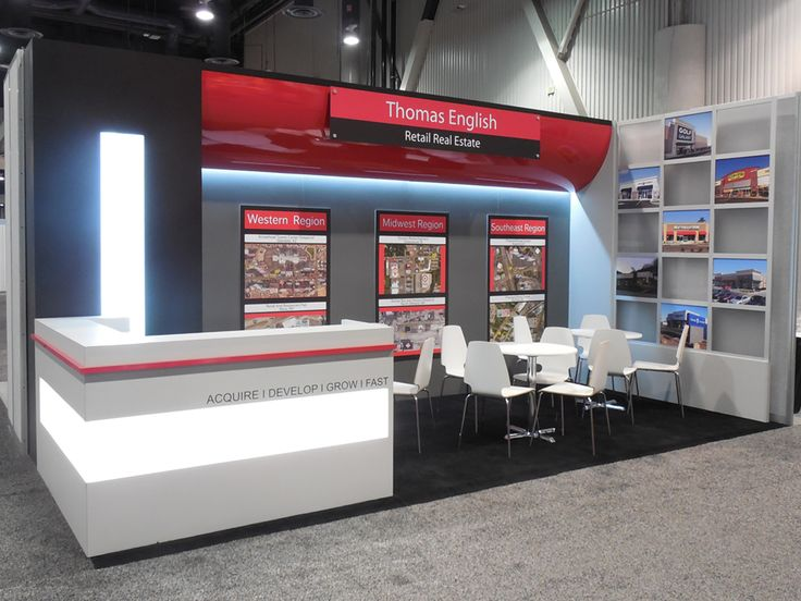 Exhibition Booth Las Vegas : Thomas english trade show booth by expo services in