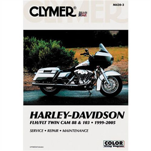 Ebay Sponsored Clymer Repair Manuals M430 4 Harley Davidson Electra Glide Classic Flhtc I Etc Clymer Harley Davidson Electra Glide Classic