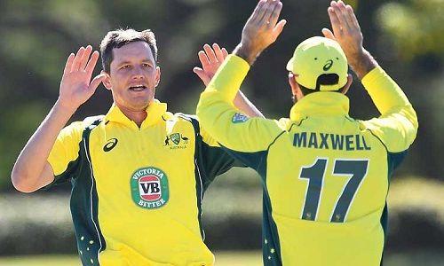 Aussie Pacer Chris Tremain Raring to Make International Debut - http://www.tsmplug.com/cricket/55987/