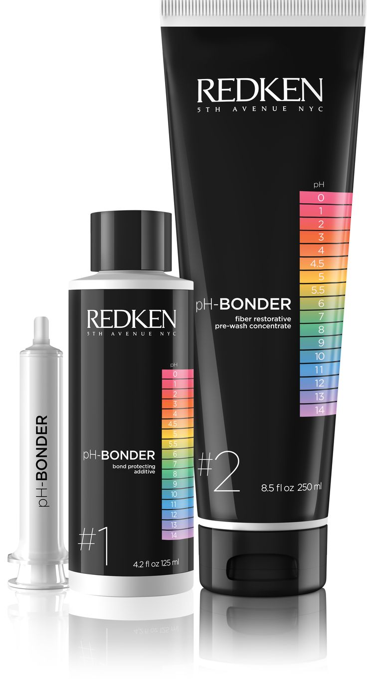 Redken 5th Avenue Nyc Ph Bonder Family Redken Hair