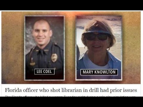 NATIONAL NEWS RIPS PUNTA GORDA,POLICE DEPARTMENT 4 KEEPING LEE COEL KNOW...