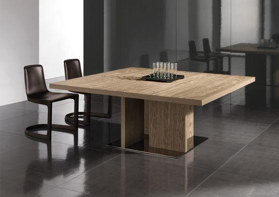 Tables de repas | Tables | Toulouse | Minotti | Rodolfo Dordoni. Check it out on Architonic