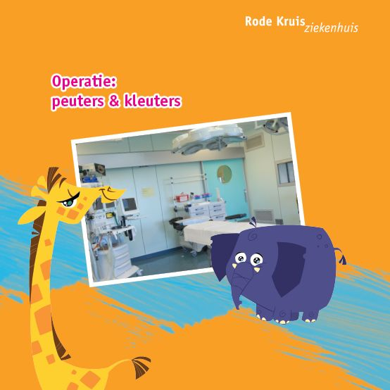 Online prentenboek : De operatie