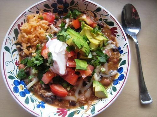 Jalapeno Chili Recipe   Good Cheap Eats - This chili recipe is frugal and easy.
