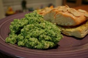 Broccoli Puree Giada De Laurentiis
