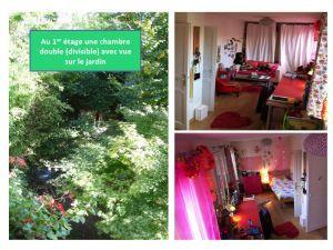 Les 106 meilleures images propos de ma ville montreuil sur pinterest - Maison rouen jardin des plantes montreuil ...