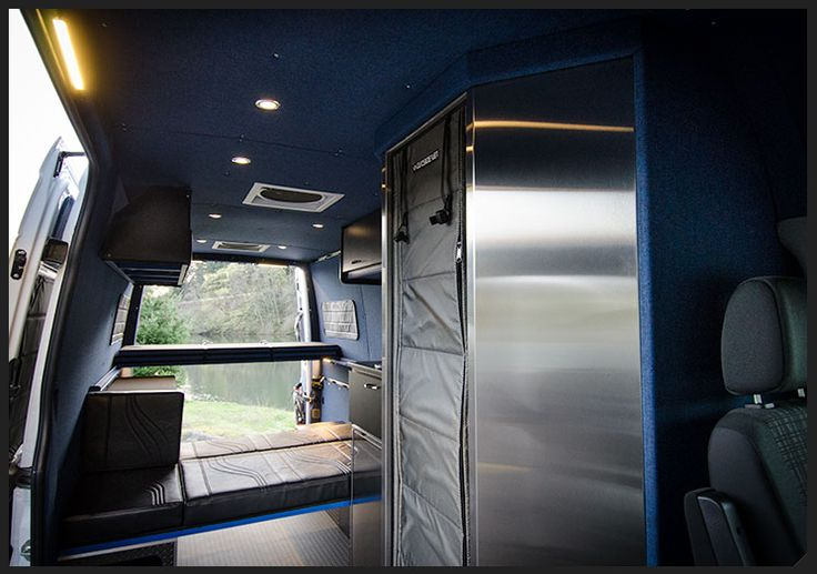 64 Best Bathrooms Toilets And Showers In Camper Van Conversions Images On Pinterest