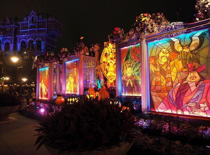 東京ディズニーシーの新ハロウィーン!ヴィランズが主役の秋イベントはココが違う! | 千葉県 | Travel.jp[たびねす]