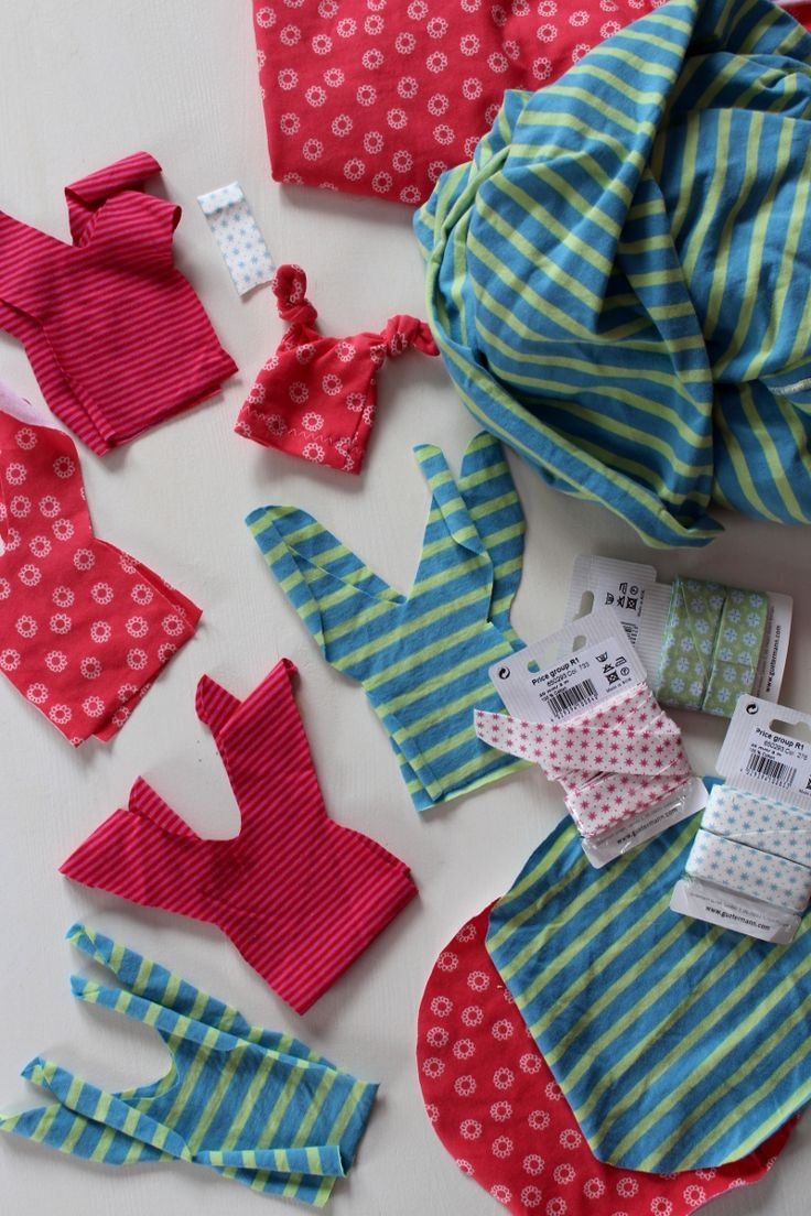 Egg caps and a basket – #basket #caps #Egg #sewing