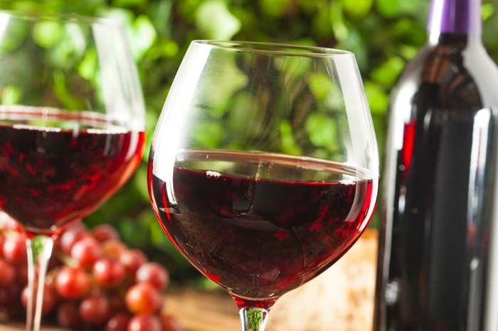 Wine, especially red wine, has been linked to many health benefits, mainly due to its resveratrol content. This article looks at some of the studies.