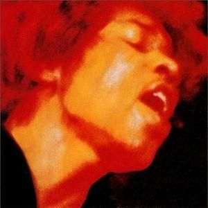 JIMI HENDRIX discography and reviews