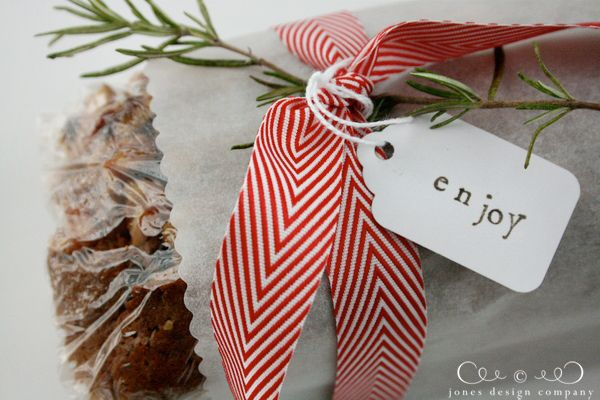 creative packaging ideas for the holidays