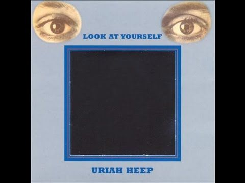 ▶ Uriah Heep - Look at yourself (1971) - YouTube