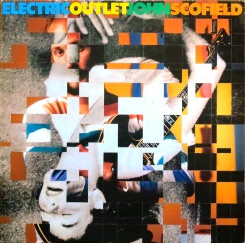 Electric Outlet [Import allemand]: John Scofield – Electric Outlet (24BIT Reamster) [Japan LTD CD] WPCR-28011 Cet article Electric Outlet…