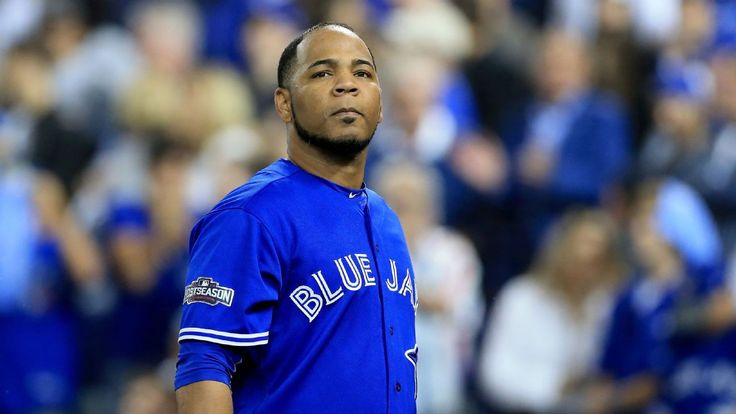 Edwin Encarnacion, Indians agree on 3 years, $60M with club option