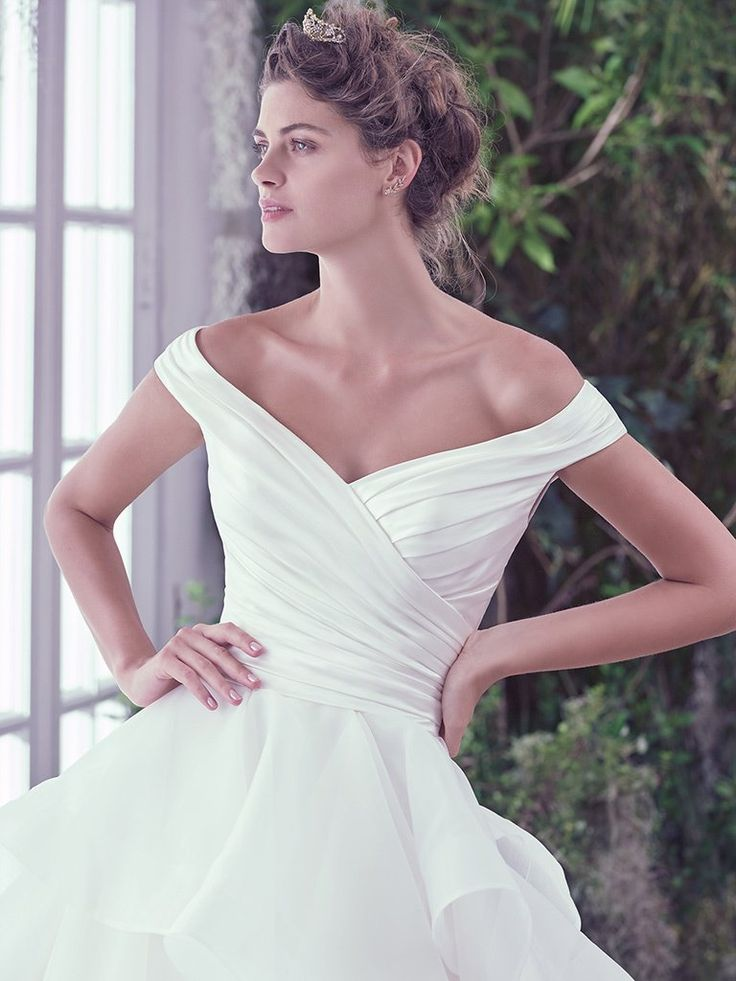 Cool  Wedding Dress Trends to Get You Excited for