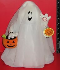 hallmark halloweendancing ghost1994music and motionwith tag - Hallmark Halloween Decorations