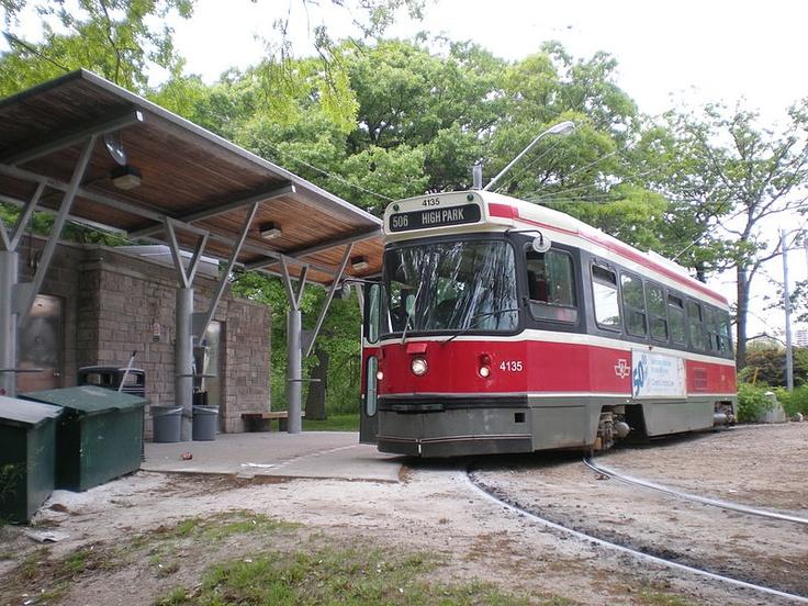 High Park Loop, Toronto Ontario