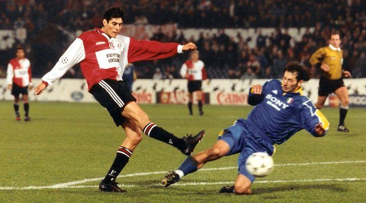⚽ Champions' League | Feyenoord - Juventus 2-0 (26 Novembre 1997)