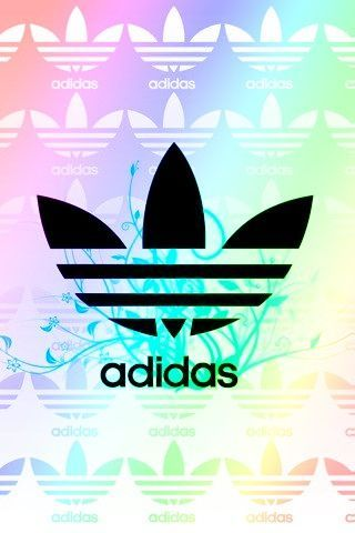 adidas logo wallpaper - Buscar con Google