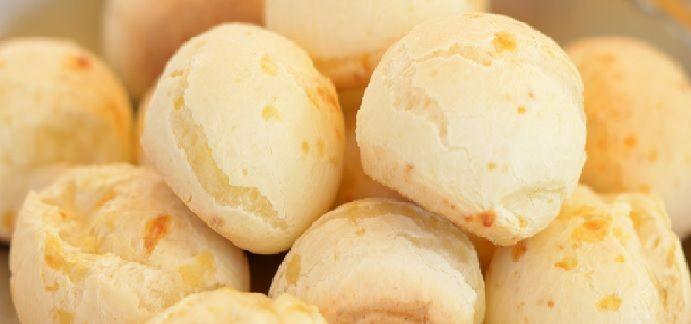 Pão de Queijo Mineiro Tradicional