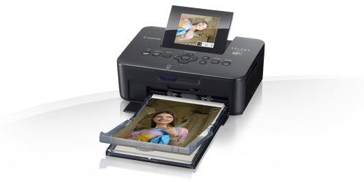 03/02/2014 - Canon SELPHY CP910 Compatta e connessa – La soluzione semplice per stampare da smartphone e fotocamere. La stampante fotografica compatta pe... - 85 €