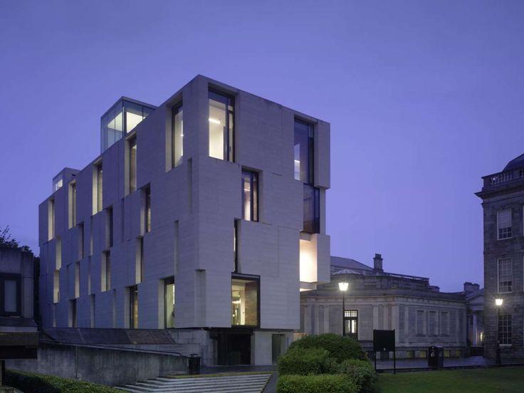 8 inspiring instances of contemporary irish architecture