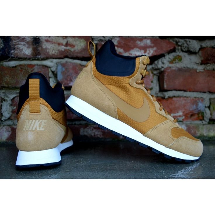 Nike MD Runner 2 Mid 844864-700