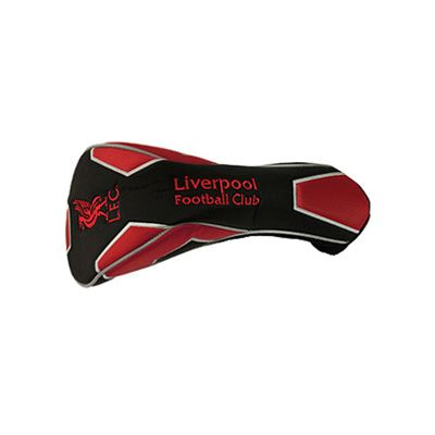 LIVERPOOL FC Golf Club Headcover (Rescue). Official Licensed Liverpool FC Gift. FREE DELIVERY ON ALL OF OUR GIFTS