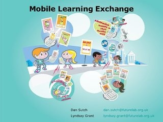 mobile-learning-exchange by Dannno via Slideshare