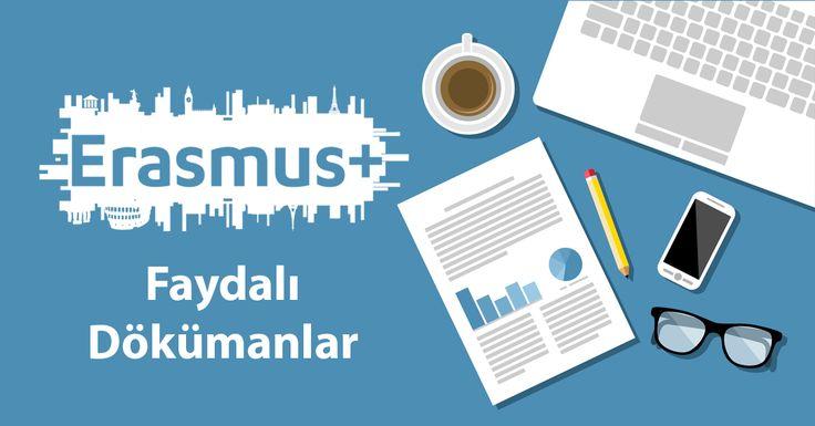 Erasmus+ Toplantı Sunuları ve Diğer Faydalı Dökümanlar
