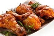 Muslos de Pollo a la Parrilla Te enseñamos a cocinar recetas fáciles cómo la receta de Muslos de Pollo a la Parrilla y muchas otras recetas de cocina.