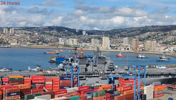 EPV y gremio portuario se reúnen por Plan de Desarrollo: Aseguran haber superado conflicto