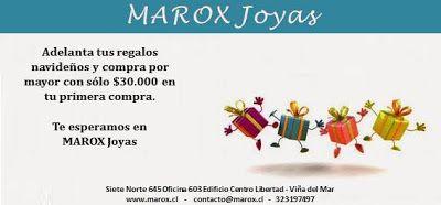 Marox Joyas: JOYAS DE ACERO QUIRÚRGICO AL DETALLE Y POR MAYOR.A...