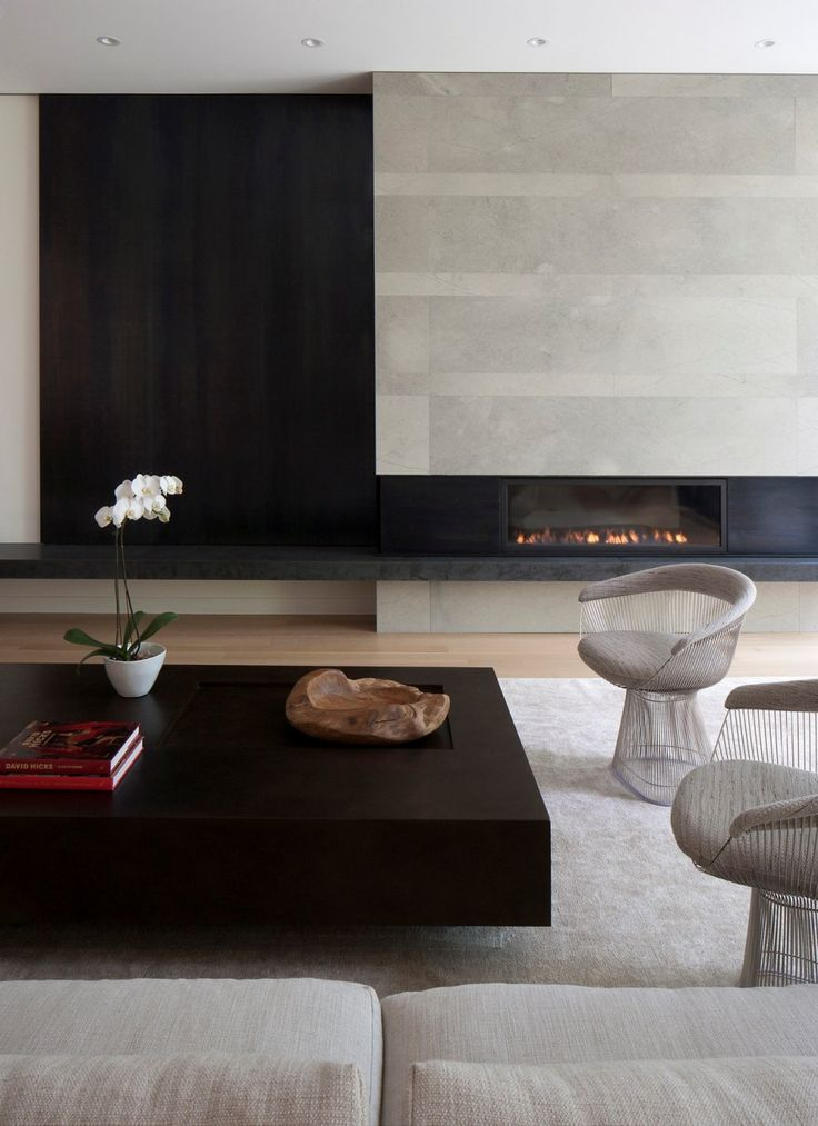 Stone House by Atelier Kastelic Buffey: love the contrast and materials
