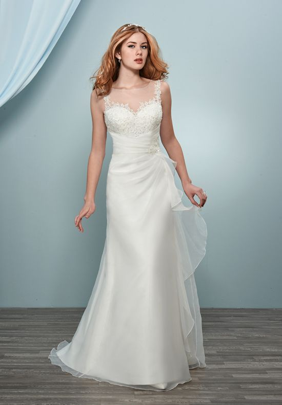 54 best Mary\'s Bridal images on Pinterest | Short wedding gowns ...