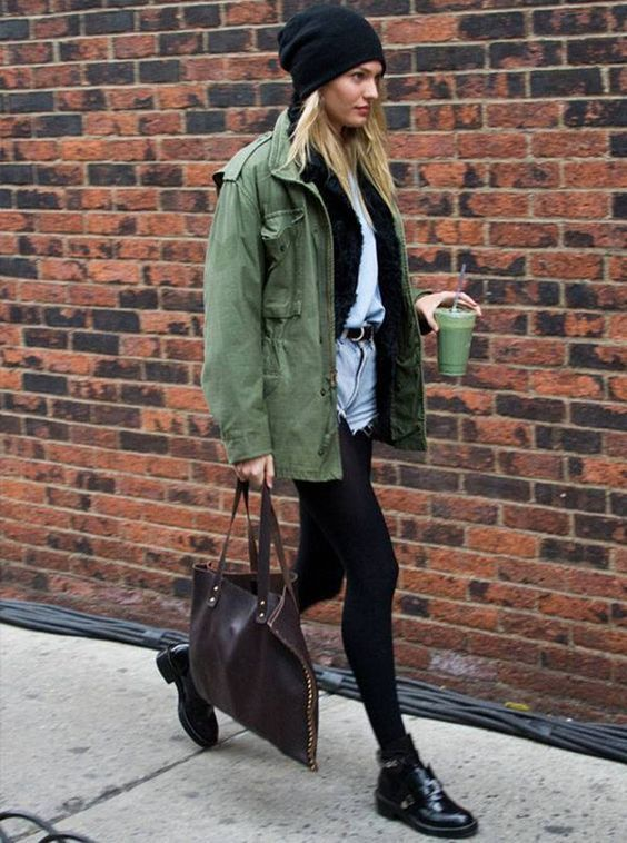 Se no verão tudo que a gente mais queria, em termos de moda, eram roupas fresquinhas e confortáveis q...