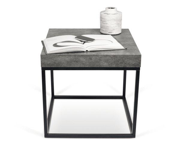 """Stolik pomocniczy """"Petra"""", 55 x 55 x 53 cm"""