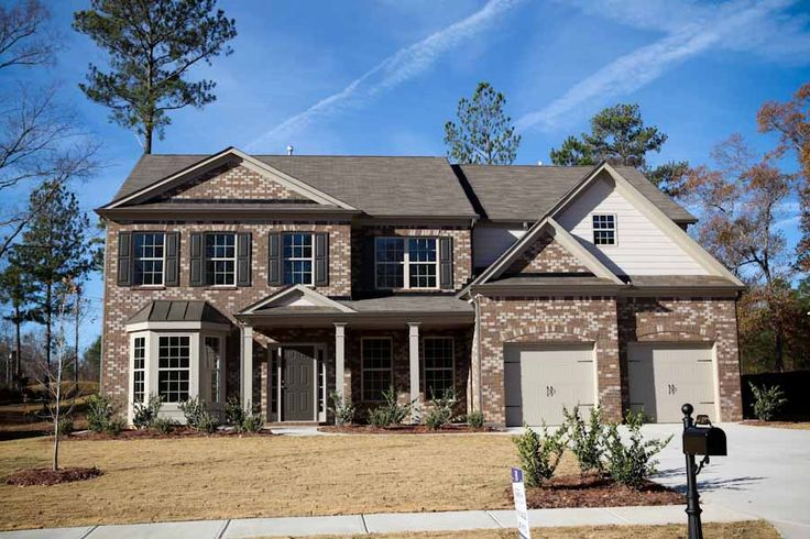 Quick move-in homes by Ryland Homes are available at Heron Bay Golf and Country Club.