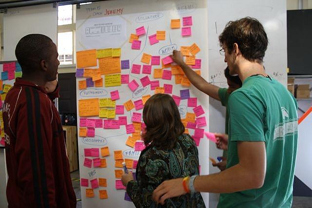 Stanford Design Institute