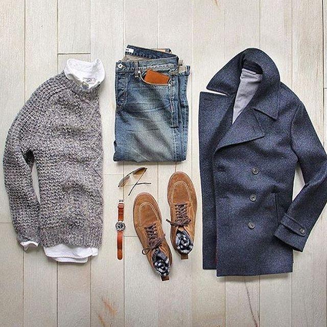 Consulta Esta Foto De Instagram De Votrends 3 232 Me Gusta Men S Outfits Pinterest