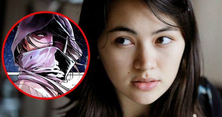 'Iron Fist' Gets 'Game of Thrones' Star as the Female Lead -- 'Star Wars' actress Jessica Henwick has signed on to play Marvel Comics character Colleen Wing in Marvel's new Netflix series 'Iron Fist'. -- http://movieweb.com/iron-fist-netflix-series-jessica-henwick-colleen-wing/