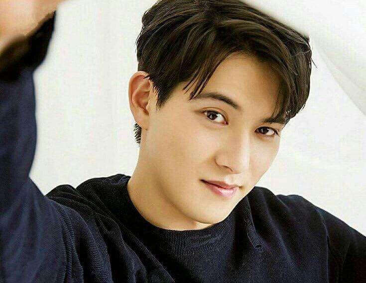 Lee Jonghyun News: Lee Jong Hyun Cnblue#ThatManOhSoo #evergreen