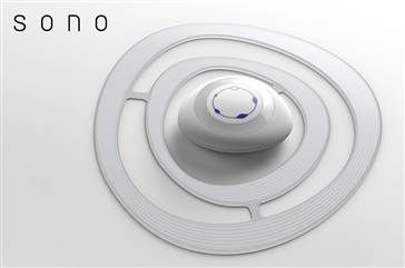 65 best images about sensor on pinterest technology - Sono noise canceling device ...