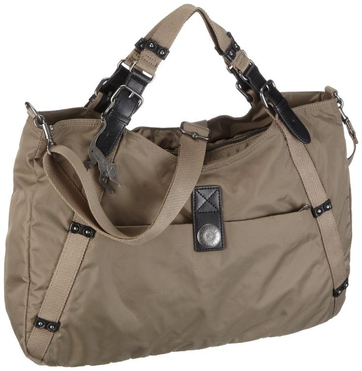 Kipling Women\u0026#39;s Jasmine Shoulder Bag | Bolsas y accesorios |